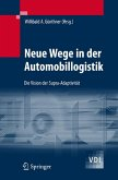 Neue Wege in der Automobillogistik (eBook, PDF)