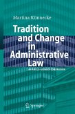 Tradition and Change in Administrative Law (eBook, PDF)