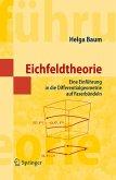 Eichfeldtheorie (eBook, PDF)
