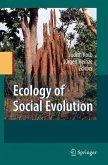Ecology of Social Evolution (eBook, PDF)