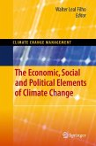The Economic, Social and Political Elements of Climate Change (eBook, PDF)