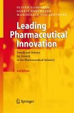 Leading Pharmaceutical Innovation (eBook, PDF)