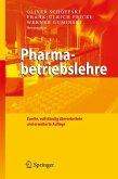 Pharmabetriebslehre (eBook, PDF)