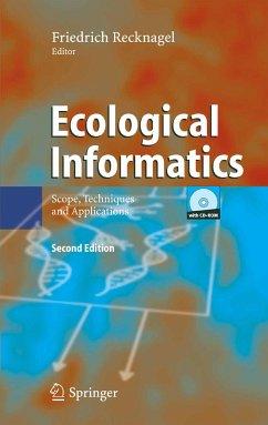 Ecological Informatics (eBook, PDF)