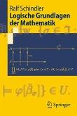 Logische Grundlagen der Mathematik (eBook, PDF)