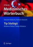Medizinisches Wörterbuch Deutsch-Türkisch / Türkisch-Deutsch (eBook, PDF)