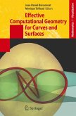 Effective Computational Geometry for Curves and Surfaces (eBook, PDF)