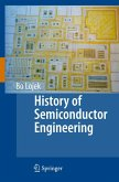 History of Semiconductor Engineering (eBook, PDF)