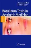 Botulinum Toxin in Aesthetic Medicine (eBook, PDF)
