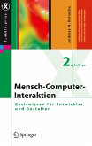 Mensch-Computer-Interaktion (eBook, PDF)