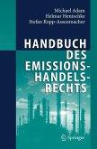Handbuch des Emissionshandelsrechts (eBook, PDF)