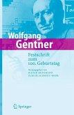 Wolfgang Gentner (eBook, PDF)