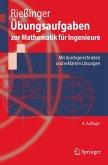 Übungsaufgaben zur Mathematik für Ingenieure (eBook, PDF)