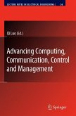 Advancing Computing, Communication, Control and Management (eBook, PDF)
