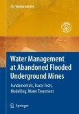 Water Management at Abandoned Flooded Underground Mines (eBook, PDF)