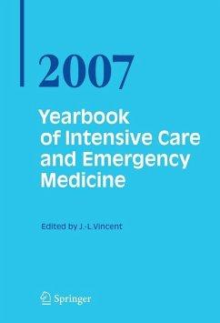 Intensive Care Medicine (eBook, PDF) - Vincent, Jean-Louis