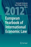 European Yearbook of International Economic Law 2012 (eBook, PDF)