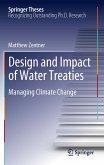 Design and impact of water treaties (eBook, PDF)