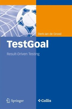 TestGoal (eBook, PDF) - de Grood, Derk-Jan