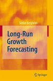 Long-Run Growth Forecasting (eBook, PDF)