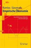 Empirische Ökonomie (eBook, PDF)