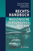 Rechtshandbuch Medizinische Versorgungszentren (eBook, PDF)