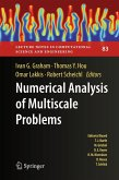 Numerical Analysis of Multiscale Problems (eBook, PDF)