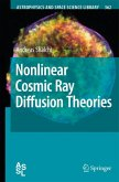 Nonlinear Cosmic Ray Diffusion Theories (eBook, PDF)