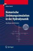 Numerische Strömungssimulation in der Hydrodynamik (eBook, PDF)