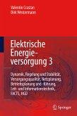 Elektrische Energieversorgung 3 (eBook, PDF)