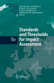 Standards and Thresholds for Impact Assessment (eBook, PDF)