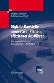 Digitale Baustelle- innovativer Planen, effizienter Ausführen (eBook, PDF)