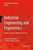 Industrial Engineering and Ergonomics (eBook, PDF)