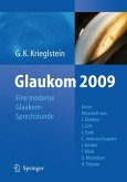 Glaukom 2009 (eBook, PDF)