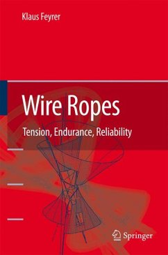 Wire Ropes (eBook, PDF) - Feyrer, Klaus