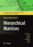 Hierarchical Matrices (eBook, PDF)