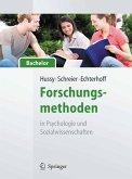 Forschungsmethoden in Psychologie und Sozialwissenschaften (eBook, PDF)