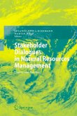 Stakeholder Dialogues in Natural Resources Management (eBook, PDF)