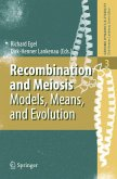 Recombination and Meiosis (eBook, PDF)