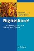 Rightshore! (eBook, PDF)