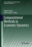 Computational Methods in Economic Dynamics (eBook, PDF)
