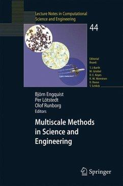 Multiscale Methods in Science and Engineering (eBook, PDF)
