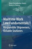 Maritime Work Law Fundamentals: Responsible Shipowners, Reliable Seafarers (eBook, PDF)