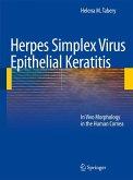 Herpes Simplex Virus Epithelial Keratitis (eBook, PDF)