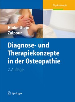 Diagnose- und Therapiekonzepte in der Osteopath...