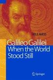 Galileo Galilei - When the World Stood Still (eBook, PDF)