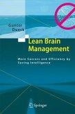 Lean Brain Management (eBook, PDF)
