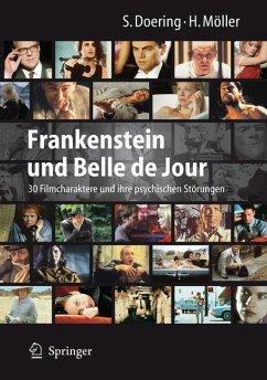 Frankenstein und Belle de Jour (eBook, PDF)