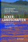 Ackerlandschaften (eBook, PDF)