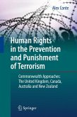 Human Rights in the Prevention and Punishment of Terrorism (eBook, PDF)